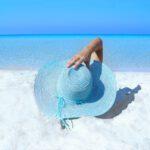 Van de zomer naar Fuerteventura